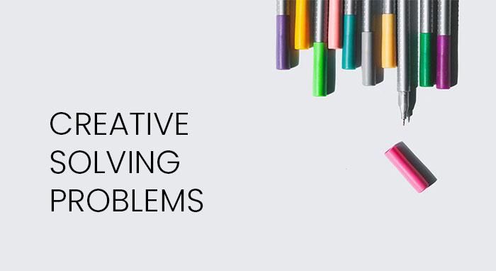 creative-solving-problem