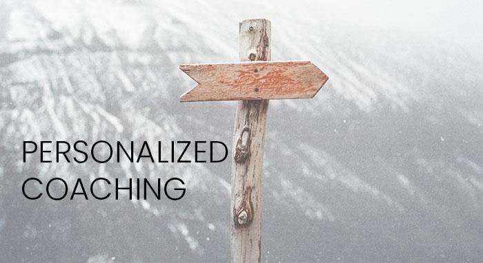 personalized-coaching